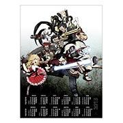 Настенный календарь No More Heroes