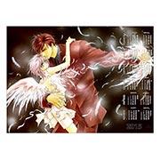 Купить настенные календари Okane ga Nai!