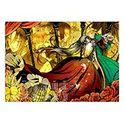 Купить настенные календари Pandora Hearts