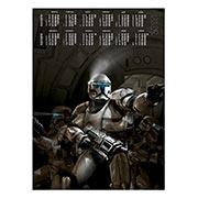 Купить настенные календари Star Wars