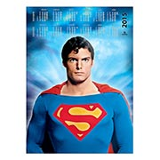 Настенный календарь Superman