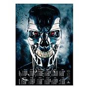 Настенный календарь Terminator