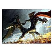 Купить настенные календари Thor