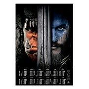 Настенный календарь по аниме/манге Warcraft and World of Warcraft