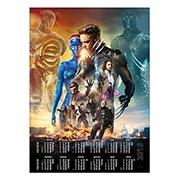 Купить настенные календари X-Men