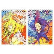 Купить блокноты для рисования Amatsuki