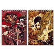 Купить блокноты для рисования Aya Kato Art