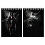 Блокнот для рисования Batman