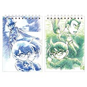 Купить блокноты для рисования Detective Conan