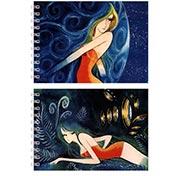 Купить блокноты для рисования Galaxy Express 999