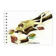 Купить блокноты для рисования Junjou Romantica