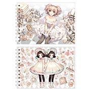 Купить блокноты для рисования Nardack Art