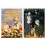 Купить блокноты для рисования Natsume Yuujinchou