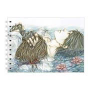 Купить блокноты для рисования Nheira