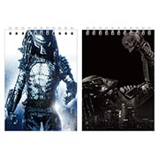 Купить блокноты для рисования Predator