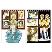 Купить блокноты для рисования Taishi Zao Art