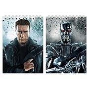 Блокнот для рисования Terminator