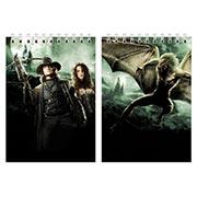 Купить блокноты для рисования Van Helsing