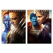 Купить блокноты для рисования X-Men