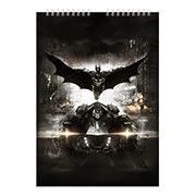 Альбом для рисования Batman