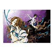 Купить альбомы для рисования Code Geass: Hangyaku no Lelouch