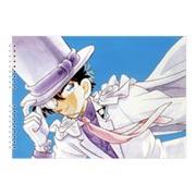 Купить альбомы для рисования Detective Conan