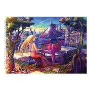 Купить альбомы для рисования Fujiwara