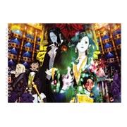 Купить альбомы для рисования Gankutsuou: The Count of Monte Cristo