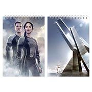 Купить альбомы для рисования Hunger Games