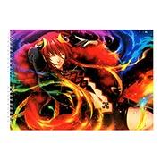 Купить альбомы для рисования Kamigami no Asobi