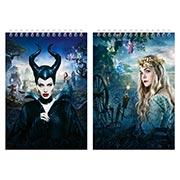 Купить альбомы для рисования Maleficent