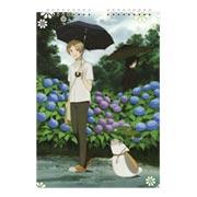Купить альбомы для рисования Natsume Yuujinchou