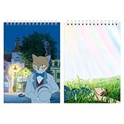Купить альбомы для рисования Cat's Return