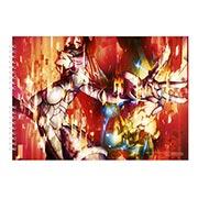 Купить альбомы для рисования Rei Hiroe art