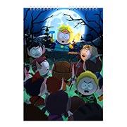 Купить альбомы для рисования South Park