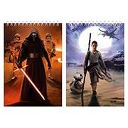 Купить альбомы для рисования Star Wars
