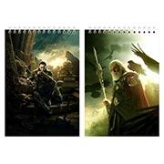 Альбом для рисования Thor