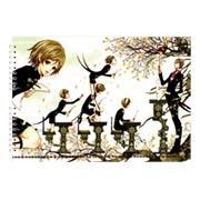 Купить альбомы для рисования Tukiji Nao Art
