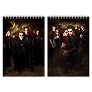 Купить альбомы для рисования Twilight