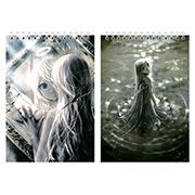 Купить альбомы для рисования Vocaloid