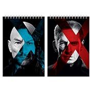Альбом для рисования X-Men