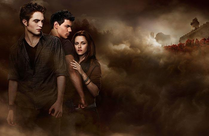 Настольный календарь Twilight
