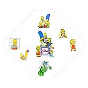 Купить конверты Simpsons