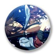 Купить большие значки Hakuoki: Shinsengumi Kitan
