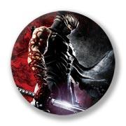Купить большие значки Ninja Gaiden