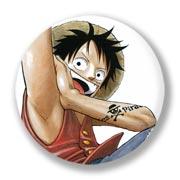 Большой значок One Piece