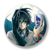 Купить большие значки Persona