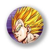 Купить маленькие значки Dragon Ball Z