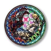 Купить гигантские значки Kingdom Hearts