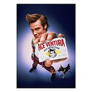 Купить портретные постеры Ace Ventura: Pet Detective
